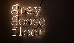 Grey Goose Floor